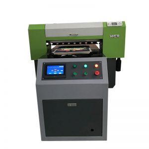 चीनमध्ये स्वस्त किंमत यूव्ही फ्लॅटबड प्रिंटर 60 9 0 ए 1 आकार प्रिंटर