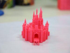 वन-स्टॉप 3 डी प्रिंटिंग सोल्यूशन