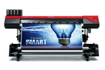 आरएफ 640 ए उच्च गुणवत्ता 2000x3000mm सर्वोत्तम मोठ्या स्वरूप इंकजेट प्रिंटर