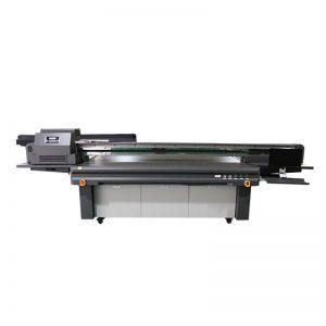 WER-G3020 UVflatbed मुद्रण मशीन