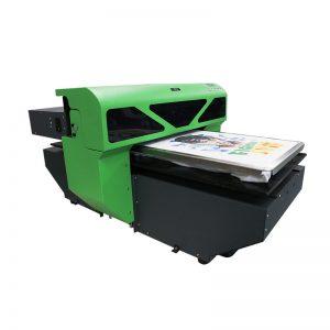 सर्वोत्तम गुणवत्ता 8 रंग डिजिटल ए 2 डीटीजी प्रिंटर / ए 3 टी शर्ट प्रिंटिंग मशीन डब्ल्यूईआर-डी 4880 टी