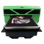 टी-शर्ट प्रिंटर मशीन WER-D4880T साठी फोकस डीटीजी प्रिंटर