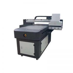 चीन WER-ED6090UV मधील उच्च कार्यक्षम ए 1 आकाराचे यूवी एम 1 प्रिंटर