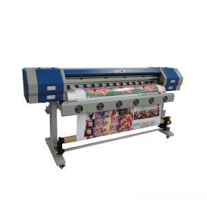 निर्माता सर्वोत्तम किंमत उच्च गुणवत्तेची टी-शर्ट डिजिटल टेक्सटाइल प्रिंटिंग मशीन शाई जेट डाई सल्लिमेनेशन प्रिंटर WER-EW160